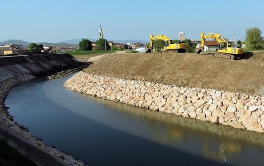 Budownictwo wodno-inżynieryjne